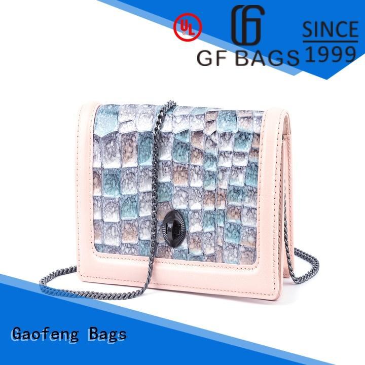 metal luxury mini bags order now for wholesale GF bags