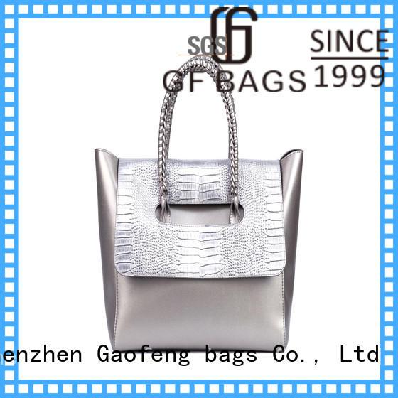 GF bags top ladies handbags sale metal for shopping