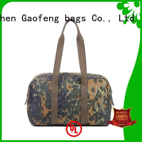 GF bags hot-sale military tactical vest customization for shopping