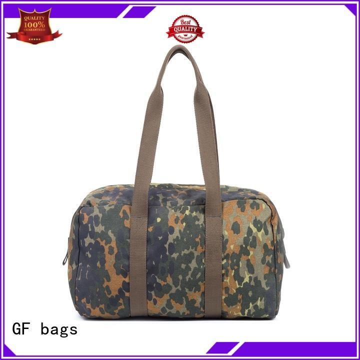 fabric tactical bag bulk production for trip