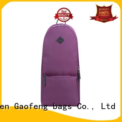 GF bags backpack bags for travel