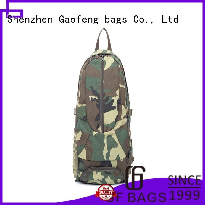 durable tactical man bag strap customization for ladies