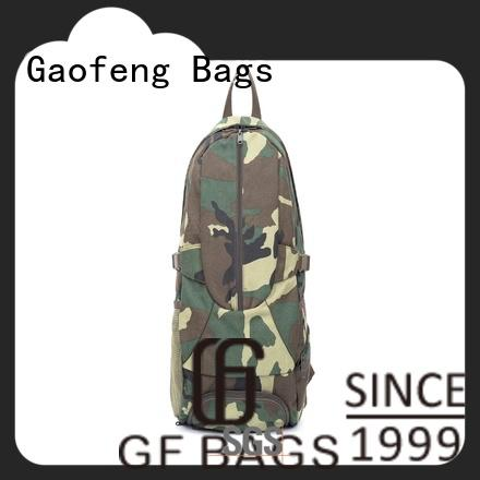 GF bags hot-sale tactical bag military for ladies