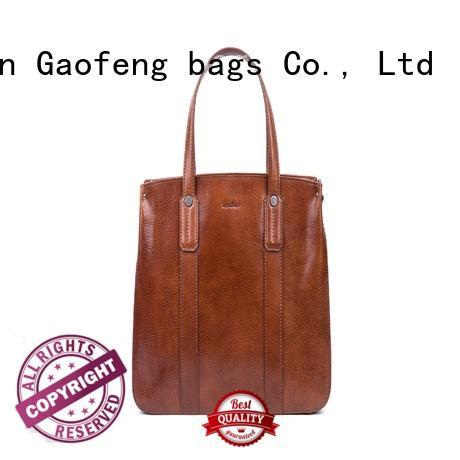 GF bags waxed cute handbags make for ladies