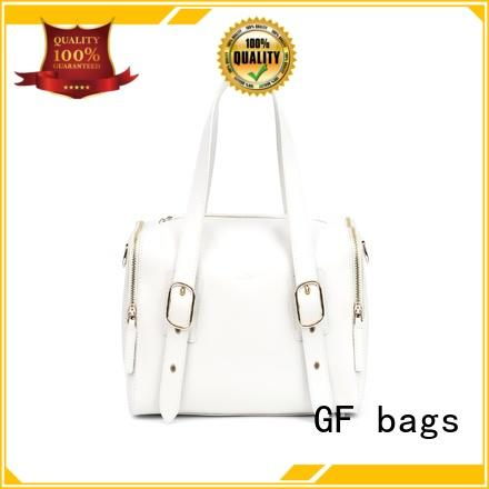 waxed fashion handbags microfiber make for shopping