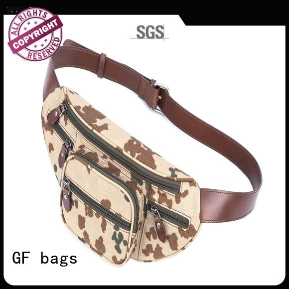 GF bags wholesale over body bag factory price for shopping