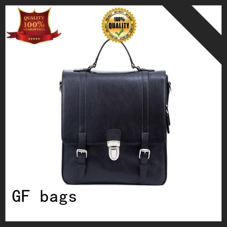 GF bags bags computer messenger bag supplier for lady