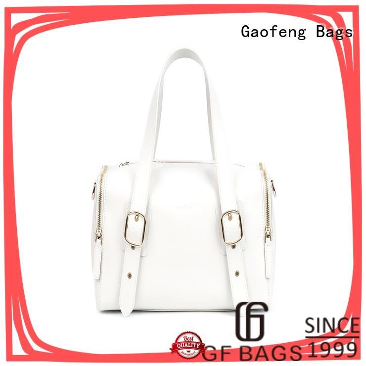 GF bags make luxury handbags pattern for ladies