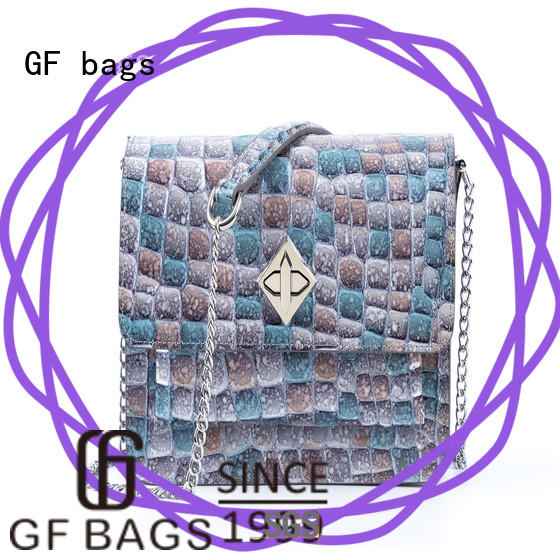 GF bags high-quality girls shoulder bag factory for cosmetics