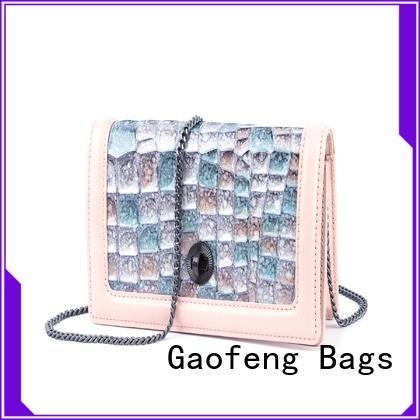 GF bags custom small designer bags inquire now for ladies