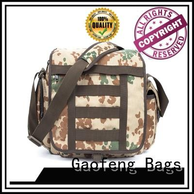 army military backpack strengthen for ladies GF bags