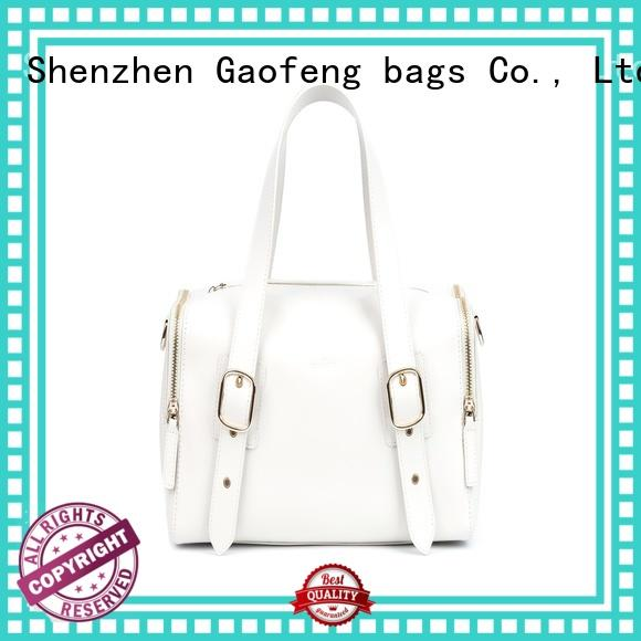 GF bags simple ladies bag metal for women
