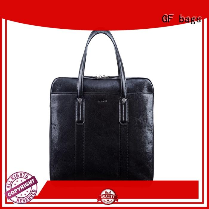 business briefcase granule for business trip GF bags