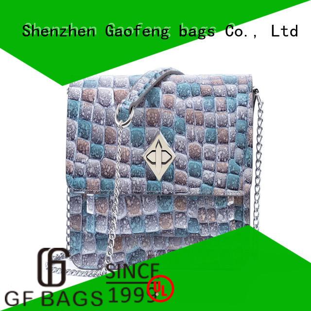 high-end ladies shoulder bag handle manufacturer for shopping