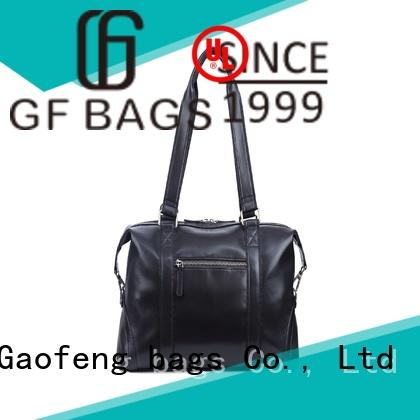 high-quality duffle customization for male