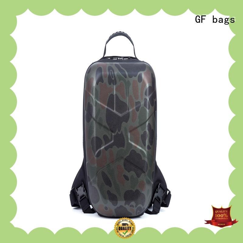 GF bags zipper tactical shoulder bag inquire now for ladies