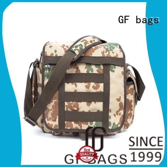 GF bags wholesale military tactical backpacks customization for ladies