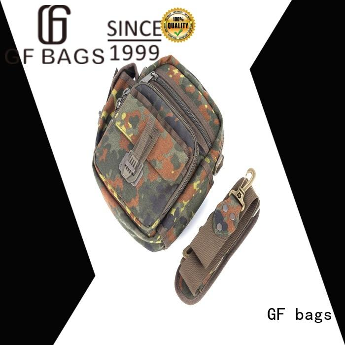 GF bags hard tactical bag inquire now for trip