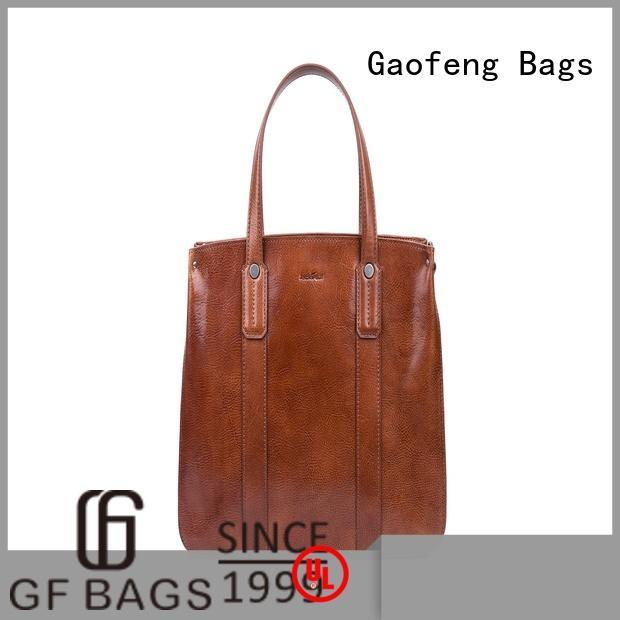 waxed cool handbags simple for ladies GF bags