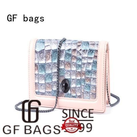 genuine convinent turn minibag GF bags