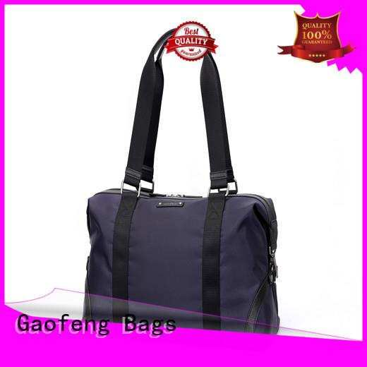 camp duffle bags handle for boy GF bags
