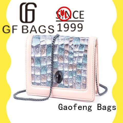 nylon small designer bags mini for women GF bags