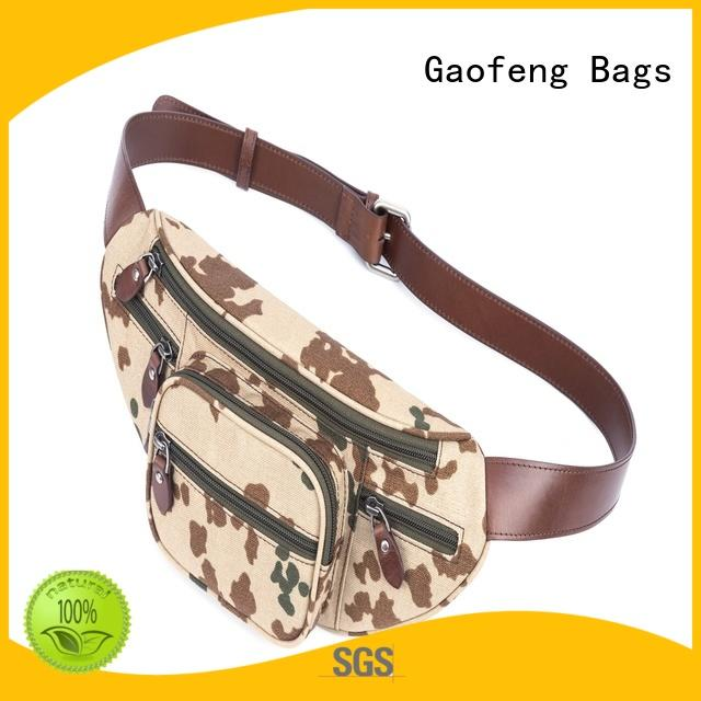 GF bags ladies cross body bags factory price for travel