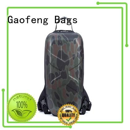 travel low profile tactical backpack vest for ladies GF bags