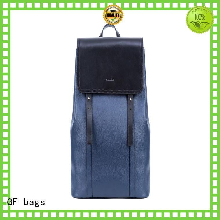 capacity unique backpacks closure for school GF bags