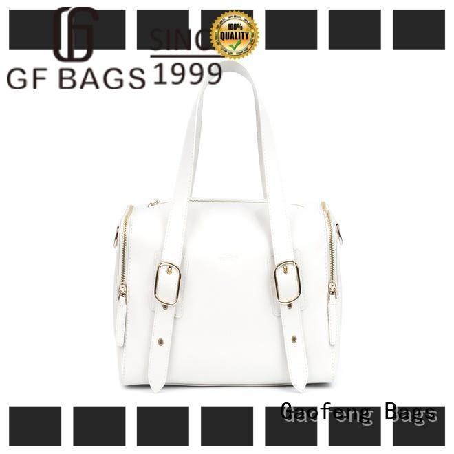 weaving cool handbags handle for ladies GF bags