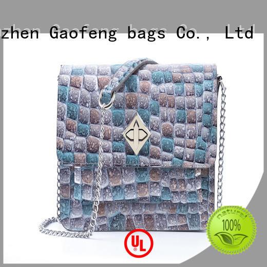 GF bags bag ladies shoulder bag for ladies