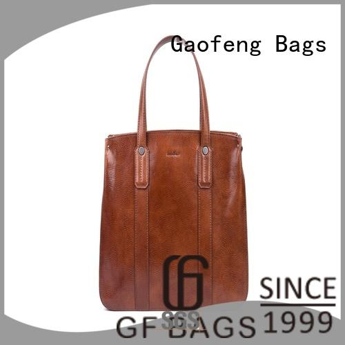 GF bags lock luxury handbags make for shopping