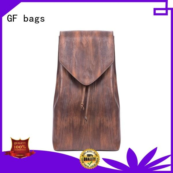 cover high fashion backpacks for book GF bags