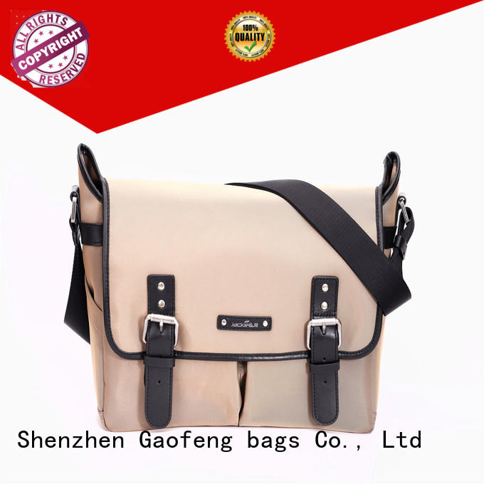 GF bags messenger male messenger bags supplier for lady