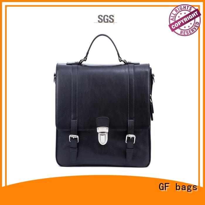 GF bags large capacity best messenger bags for women