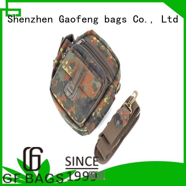 GF bags backpack best tactical backpack customization for shopping