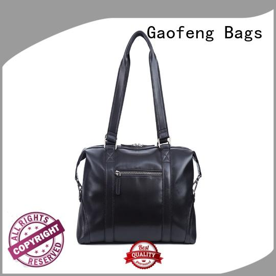 GF bags mens overnight travel bag handle for male