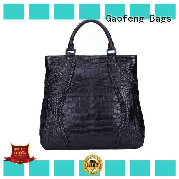 simple cute handbags duffle metal for women
