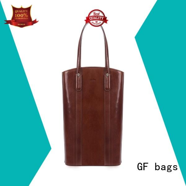 GF bags handle leather tote bag inquire now for women
