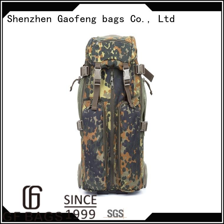 GF bags durable tactical man bag inquire now for ladies
