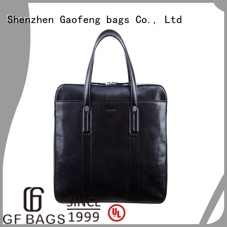 fashion briefcase order now for travel GF bags
