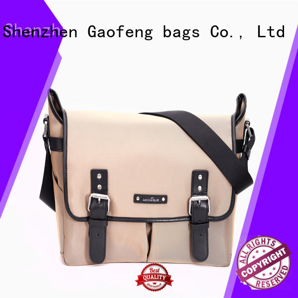 GF bags hot-sale male messenger bags style for girls