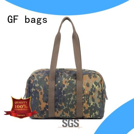 GF bags wholesale best tactical backpack vest for ladies