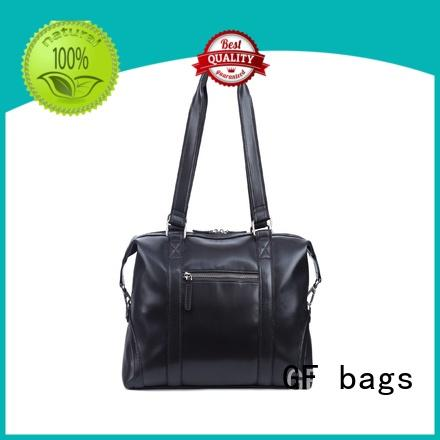 leather duffle bag mens closure customization for boy