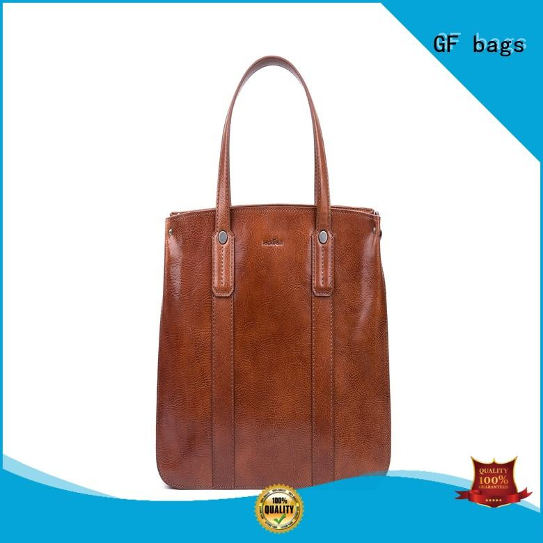 duffle latest handbags closure for ladies GF bags