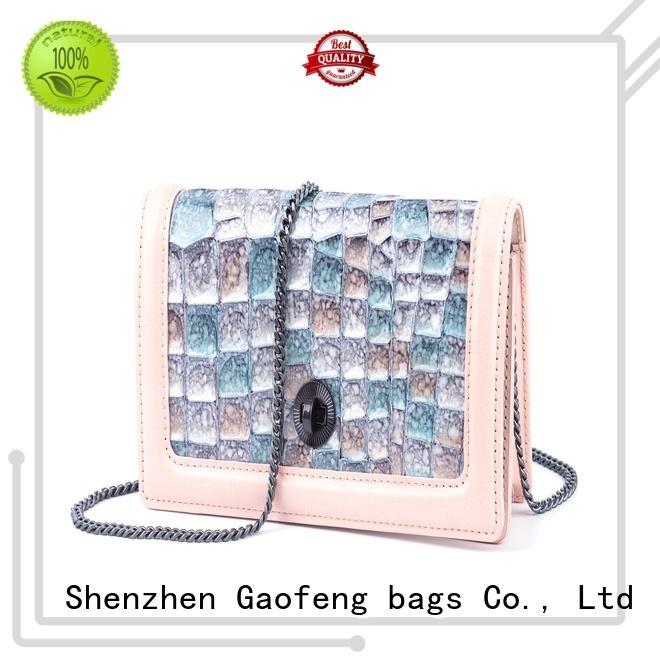 GF bags latest design minibag bulk production for wholesale