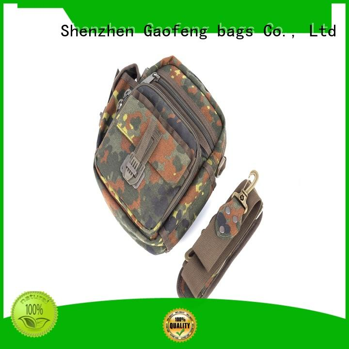 hot-sale tactical man bag zipper inquire now for ladies