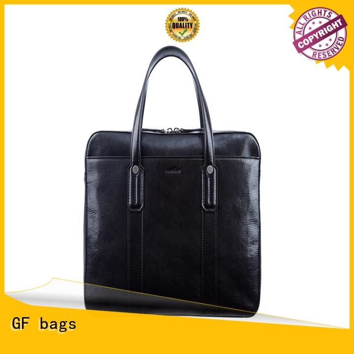 GF bags comfortable brief cases granule for business trip