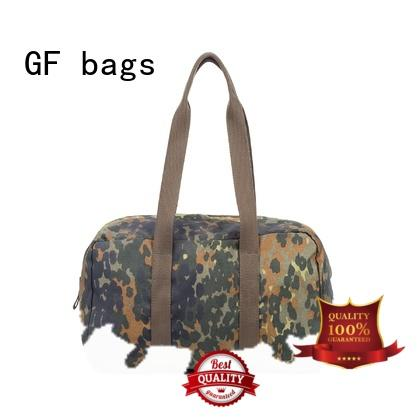GF bags strap small tactical backpack customization for trip