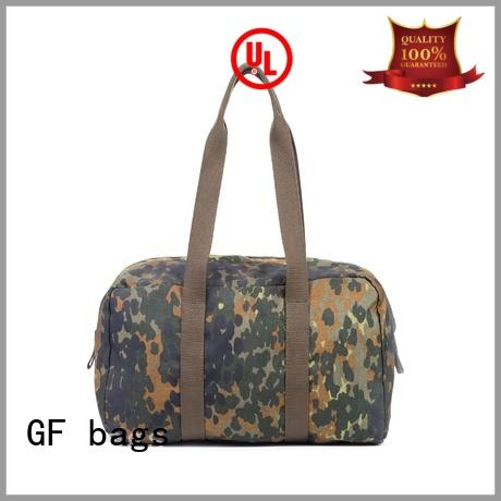 backpack military style backpack bulk production for trip GF bags